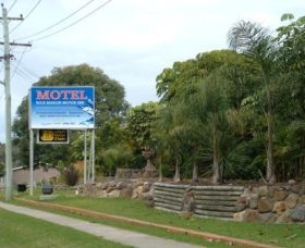 Blue Marlin Resort amp Motor Inn - Budget Chain - Accommodation Nelson Bay