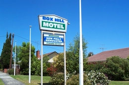 Box Hill Motel - Accommodation Nelson Bay