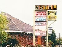 Nandewar Motor Inn - Accommodation Nelson Bay