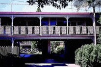 Broadway University Motor Inn - Accommodation Nelson Bay