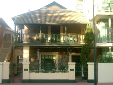 Grandview House Apartments - Accommodation Nelson Bay