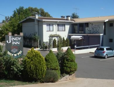 Jindy Inn - Accommodation Nelson Bay