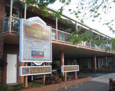 Templers Mill Motel - Accommodation Nelson Bay