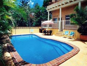 Paramount Motel And Serviced Apartments - Accommodation Nelson Bay