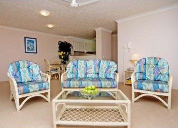 Koala Cove Holiday Apartments - Accommodation Nelson Bay