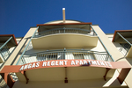 Angas Regent Apartments - Accommodation Nelson Bay