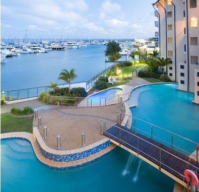 Mantra Hervey Bay - Accommodation Nelson Bay