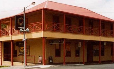 Mount Lyell Motor Inn - Accommodation Nelson Bay