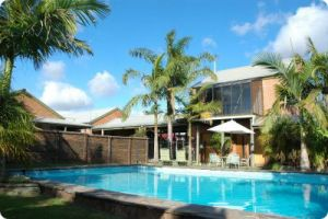 Mclaren Vale Motel  Apartments - Accommodation Nelson Bay