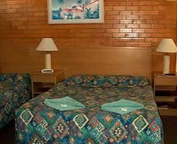 Dalby Parkview Motel - Accommodation Nelson Bay