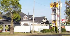 Dalby Manor Motor Inn - Accommodation Nelson Bay