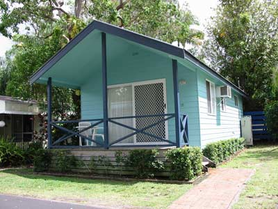 Big4 Tweed Billabong Holiday Park - Accommodation Nelson Bay