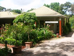 Treetops Bed And Breakfast - Accommodation Nelson Bay
