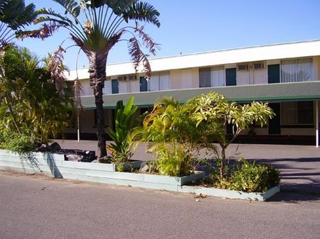 Ambassador Motel - Accommodation Nelson Bay