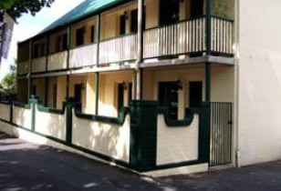 Town Square Motel - Accommodation Nelson Bay