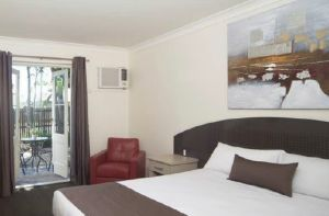 Waterloo Bay Motel - Accommodation Nelson Bay