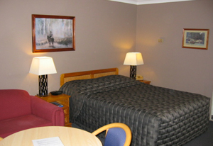 Highlands Motor Inn - Accommodation Nelson Bay