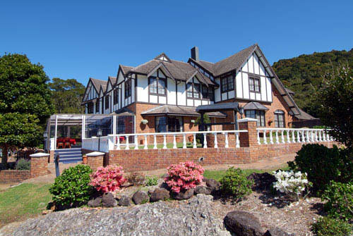 Springbrook Mountain Manor - Accommodation Nelson Bay