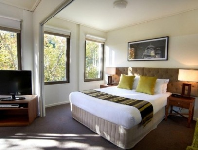 Quest Jolimont - Accommodation Nelson Bay
