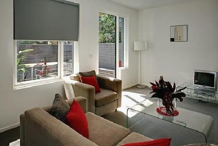 The British Apartments - Accommodation Nelson Bay
