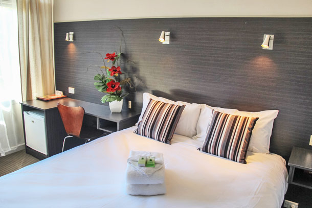 Mid City Motor Lodge - Accommodation Nelson Bay