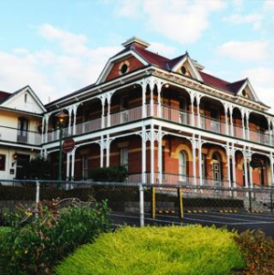 Old England Hotel - Accommodation Nelson Bay