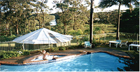 Tabourie Lake Motor Inn Resort - Accommodation Nelson Bay