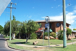 Western Gateway Motel - Accommodation Nelson Bay