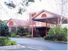 Quality Inn Latrobe Convention Centre - Accommodation Nelson Bay
