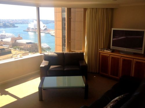 Rent a Room the Rocks - Accommodation Nelson Bay