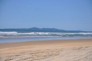 Teewah Beach Escapes - Accommodation Nelson Bay
