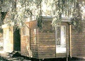 Castlemaine Central CabinampVan Park - Accommodation Nelson Bay