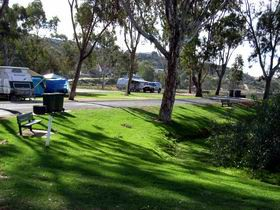 Mannum Caravan Park - Accommodation Nelson Bay