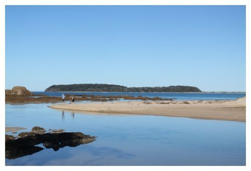 Mossy Point Holiday Rentals - Accommodation Nelson Bay