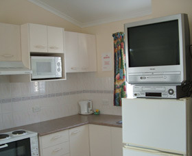Haven Caravan Park - Accommodation Nelson Bay