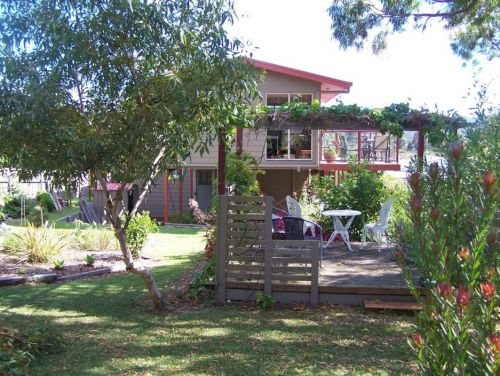 Monaro Cottage - Accommodation Nelson Bay