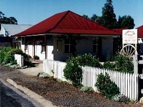 Cobb amp Co Cottages - Accommodation Nelson Bay