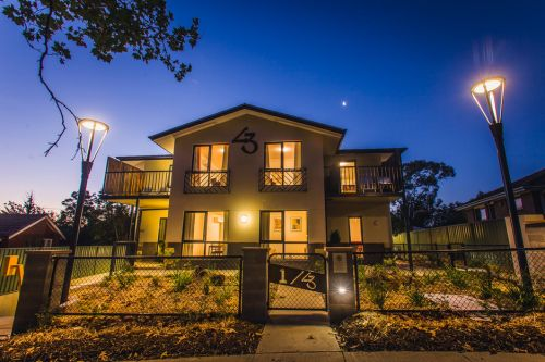 One of a Kind Apartments - Accommodation Nelson Bay