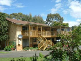 THE 2C'S BED AND BREAKFAST - Accommodation Nelson Bay