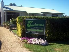 Jacksons On Riddoch - Accommodation Nelson Bay