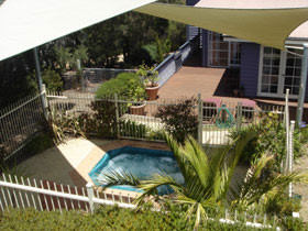 Sirenuse - Accommodation Nelson Bay