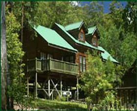 Barrington Wilderness Cottages - Accommodation Nelson Bay