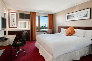 Pullman Melbourne on the Park - Accommodation Nelson Bay