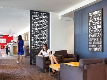 Mercure North Melbourne - Accommodation Nelson Bay