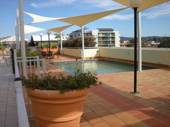 Waldorf The Entrance Serviced Apartments - Accommodation Nelson Bay