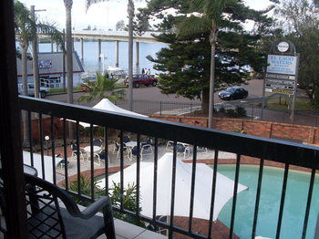El Lago Waters Motel - Accommodation Nelson Bay