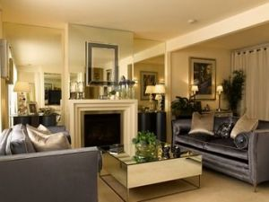 Andreaposs Mews Luxury Serviced Apartments - Accommodation Nelson Bay