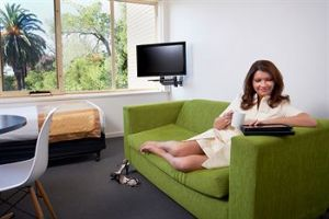 City Edge Serviced Apartments East Melbourne - Accommodation Nelson Bay