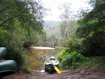 Kurrajong Trails and Cottages - Accommodation Nelson Bay