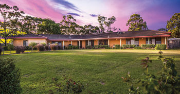 Burncroft Guest House - Accommodation Nelson Bay